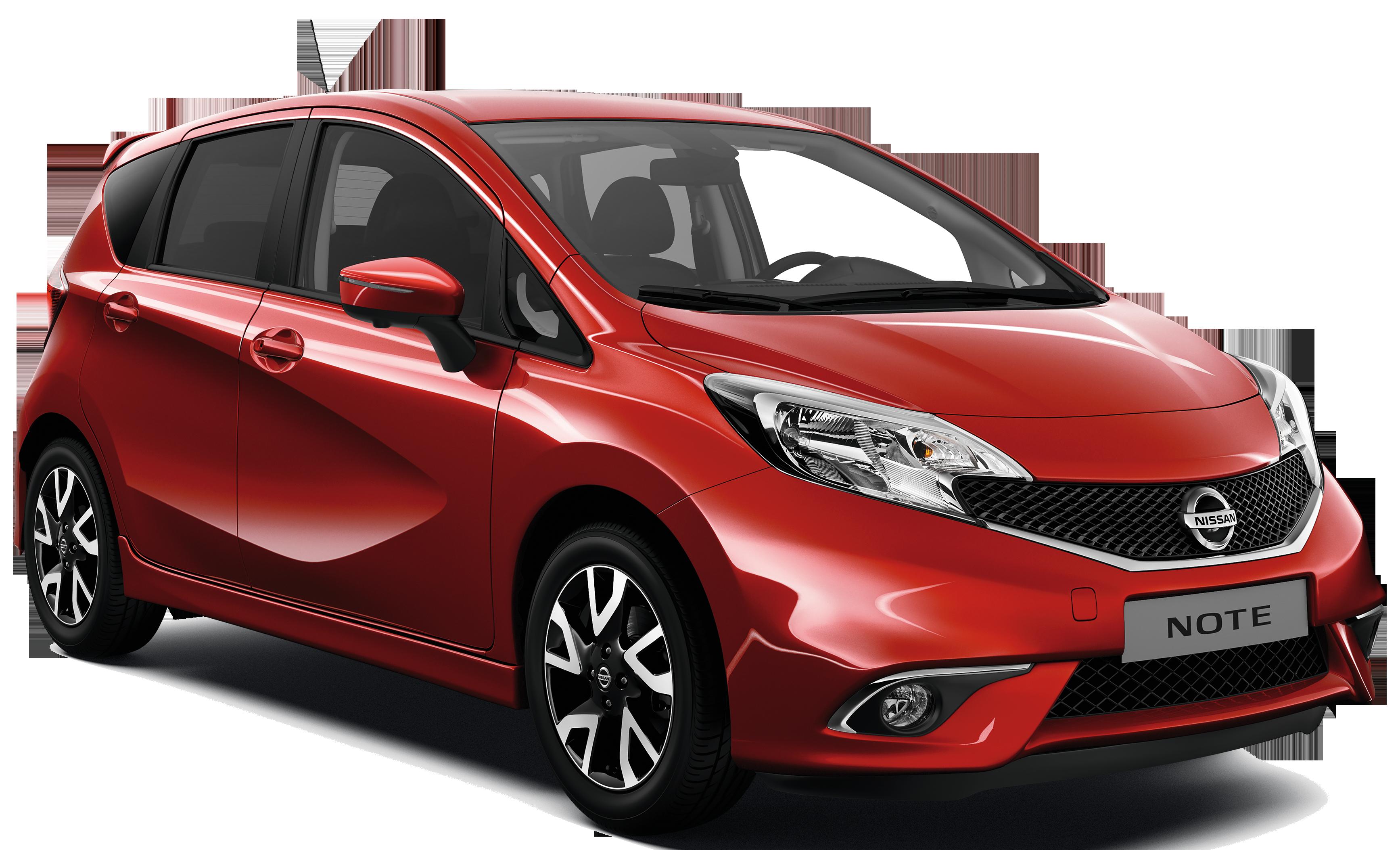 Nissan Car Care Event