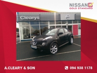 1.5 Diesel SV (NCT 05/18).... Cleary Nissan