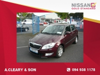 1.2 Ambition ..... Cleary Nissan