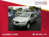 1.6 Diesel XE .... Cleary Nissan