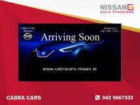 Auto 1.6 dci SV Safety Shield @ Cabra Cars