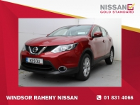 1.5Dci Sv 5DR (Call Windsor Raheny on 087 2211218)