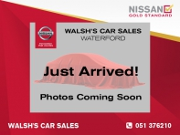 """1.6 DCI SV 7 SEAT, DESIGN PACK, HI-SPEC, 19"""" ALLOYS, SUN ROOF, ROOF RAILS, ELECTRIC TAILGATE, €31,995 LESS €2,000 SCRAPPAGE SPECIAL"""