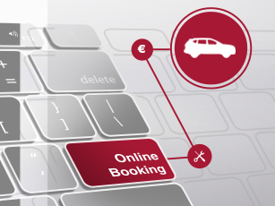 Book your Vehicle Service Online